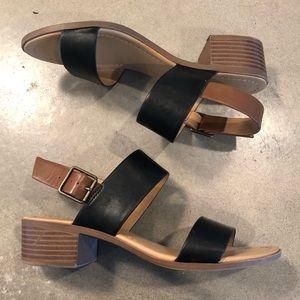Coconuts by Matisse block heels sandals